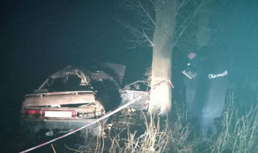 Молдаванин погиб в ДТП в Одессе
