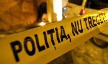 В Фалештах женщина убила сожителя.
