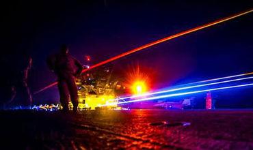 Российская армия приняла на вооружение образцы лазерного оружия
