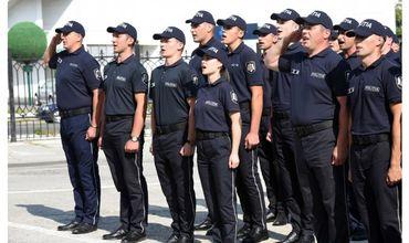 Порядка 5000 полицейских обеспечат безопасность в день выборов