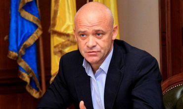Мэр Одессы Геннадий Труханов.