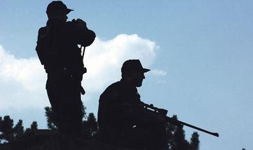 Молдова присоединилась к Программе СНГ по борьбе с терроризмом