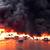 Славянск: последняя сводка. Видео горящего блокпоста