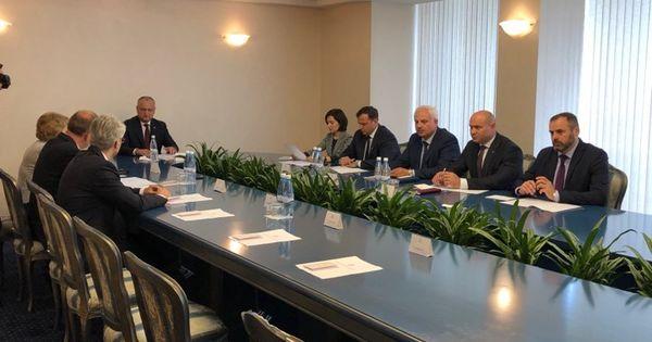 ДПМ экстренно выводит деньги из Молдовы