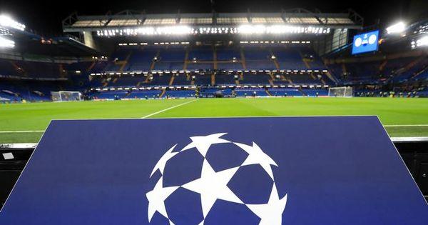 УЕФА отменил из-за коронавируса все матчи Лиги чемпионов и Лиги Европы thumbnail
