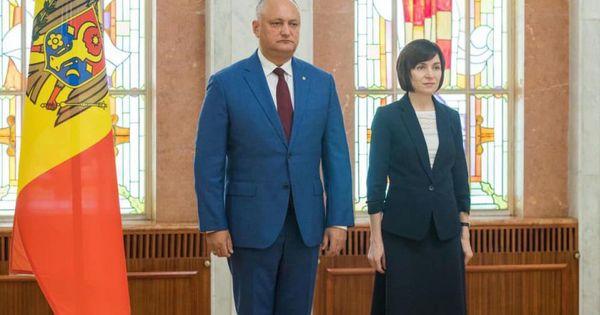 Sondaj: Doi candidați au șanse să ajungă în turul doi la prezidențiale thumbnail
