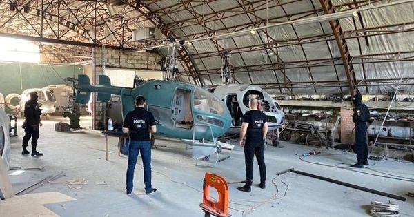 Экс-министр обороны о подпольном цехе вертолетов: Такое вряд ли возможно thumbnail