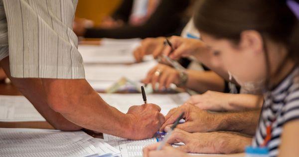 ЦИК разъяснила, как смогут голосовать студенты и школьники thumbnail