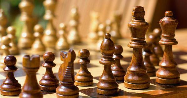 Federația de Șah va organiza turneul internațional de șah pentru copii thumbnail