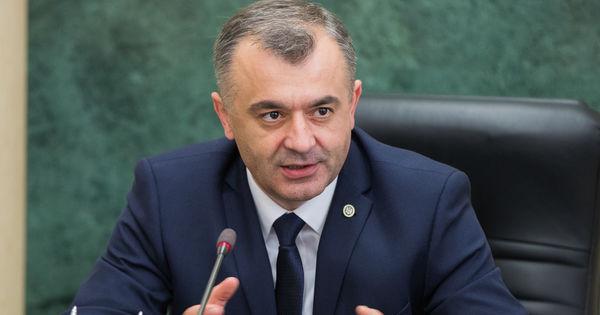Chicu a anunțat când Moldova va primi prima tranșă din împrumutul rusesc thumbnail