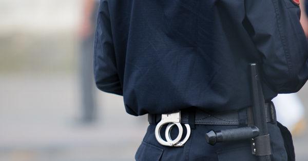 Poliţistul din Capitală care a fost prins beat la volan, concediat thumbnail