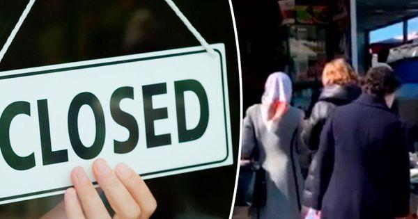 Primarul de Sângerei: Piaţa, barurile și cafenelele vor fi închise thumbnail