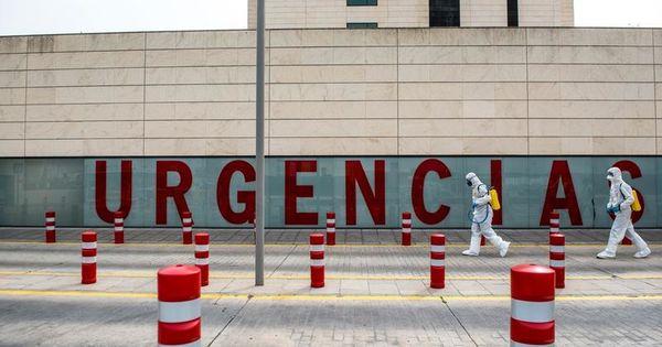 Coronavirus în lume: Spania depăşeşte Italia la numărul de cazuri thumbnail