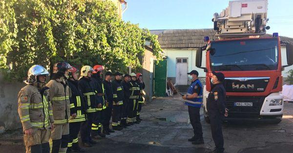 Incendiul de la Filarmonica Națională: Salvatorii demontează acoperișul thumbnail