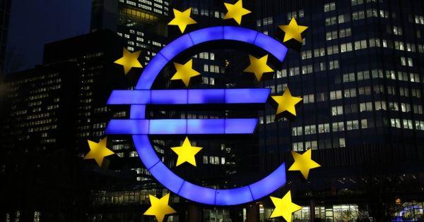 Экономика еврозоны демонстрирует медленный, но устойчивый рост thumbnail