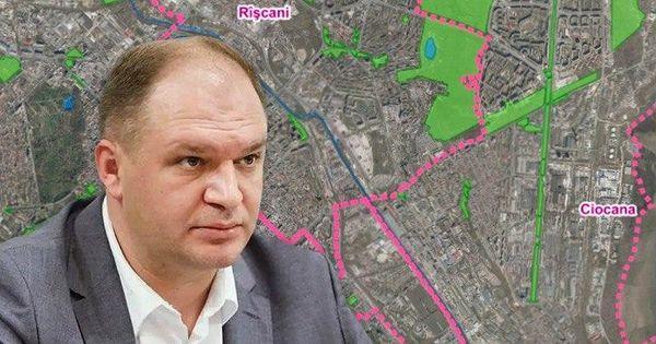 Чебан: Портал E-Urbanism снова работает, им можно воспользоваться thumbnail