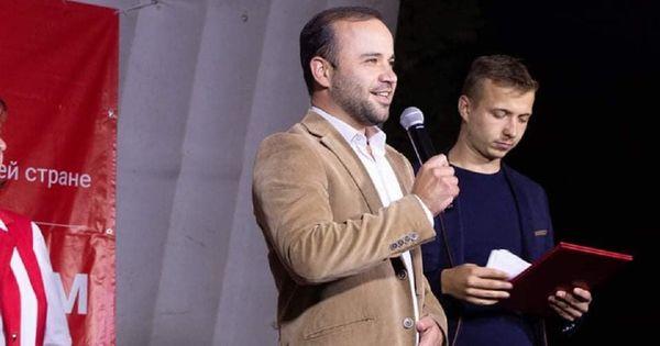 Iresponsabilitatea lui Mizdrenco: Deputatul PSRM ignora măsurile de protecție thumbnail