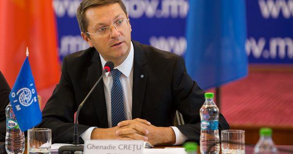Coordonator OIM: Criza medicală va genera criză economică thumbnail