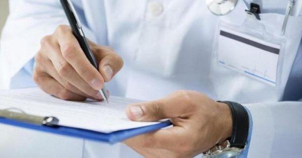 Медицинские осмотры для поступления в учебные заведения будут проводиться до 20 августа thumbnail