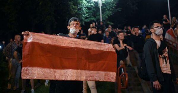 Чехия отвергла обвинения в организации протестов в Белоруссии thumbnail