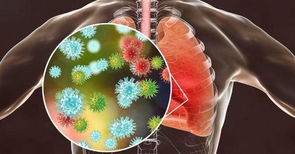 Avertismentul savanților: COVID-19 rămâne în plămânii celor vindecați thumbnail
