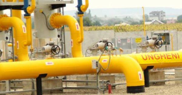 Gazoductul Ungheni-Chișinău va fi finalizat până la 1 august 2020 thumbnail