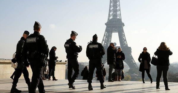 В Париже после отмены карантина резко выросла преступность thumbnail