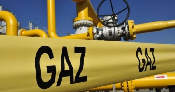 Moldova a redus consumul de gaze rusești în ultimele luni thumbnail