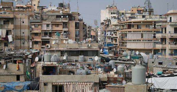 В ООН заявили, что в Ливане через две с половиной недели может закончиться хлеб thumbnail