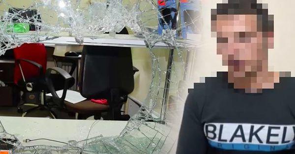 Doi tineri au spart un Lombard din Capitală și au furat 12 telefoane thumbnail