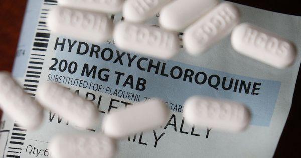 ВОЗ продолжит испытания гидроксихлорохина, несмотря на приостановку исследований Британией thumbnail