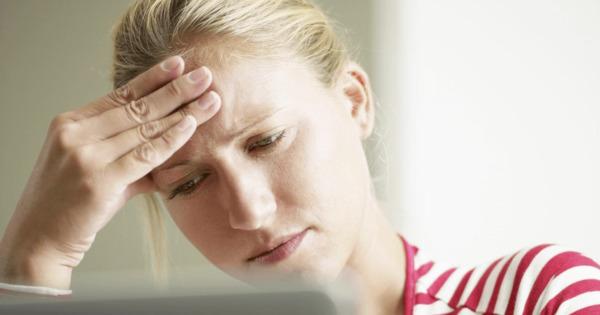 Выявлена одна из причин возникновения мигрени thumbnail