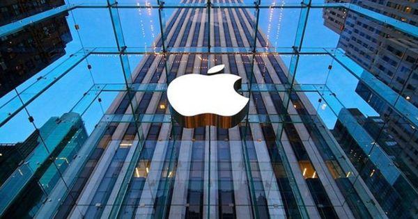 Bloomberg: Коронавирус заставил Apple рисковать секретностью thumbnail