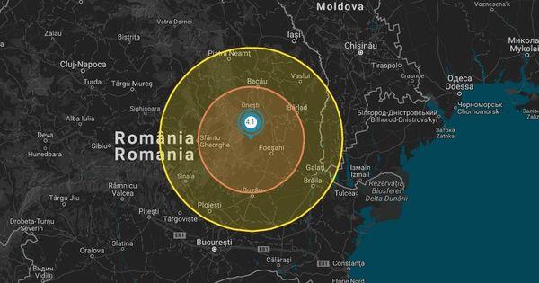 землетрясение в молдавии 1986 пошла реклама