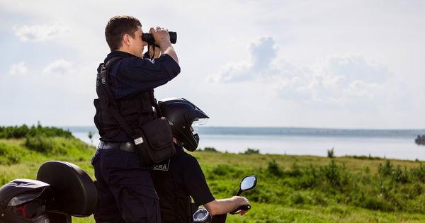 Poliţia de Frontieră, recomandări pentru turişti şi amatorii de activităţi sezoniere thumbnail