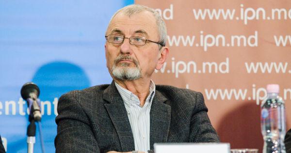 Директор IPP: Мы постоянно зависим от голоса одного депутата thumbnail