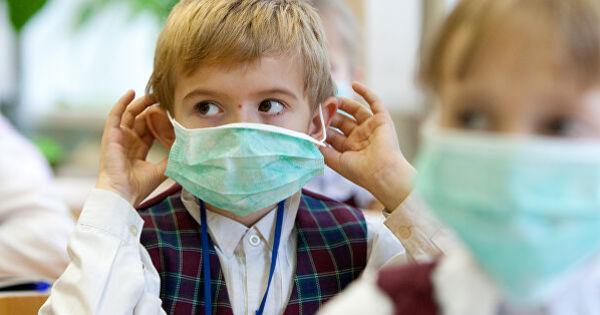 В Гагаузии выявлены новые случаи коронавируса среди учеников и педагогов thumbnail