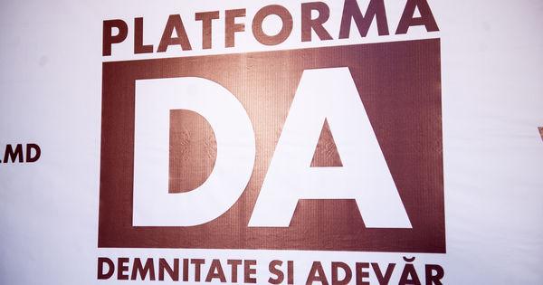 Депутаты Платформы DA настаивают на созыве пленарного заседания парламента thumbnail