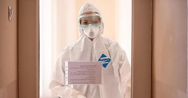 В Молдове зарегистрировали 223 новых случая COVID-19 thumbnail