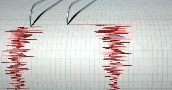 Cutremur puternic, produs sâmbătă în Iran. Ce magnitudine a avut thumbnail