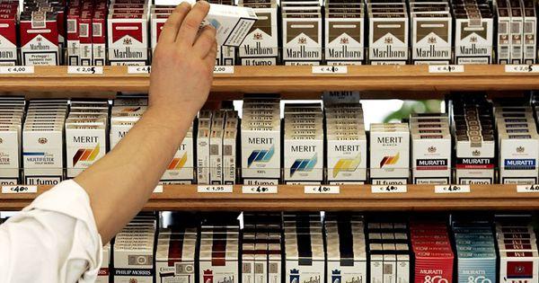 купить сигареты в румынии