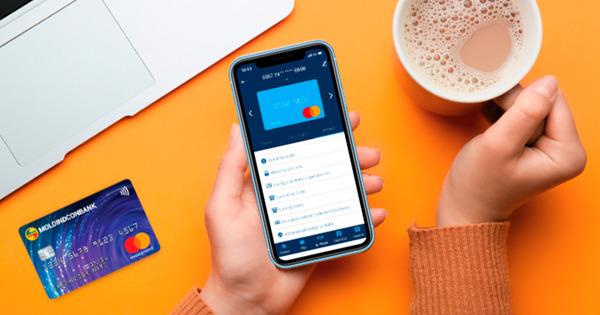Clienții Moldindconbank aleg achitările online Ⓟ thumbnail