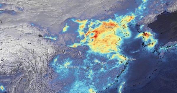 Coronavirus: Atmosfera planetei a început să se cureţe thumbnail