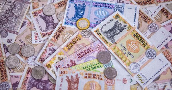 Deficit de lei pe piaţă: De ce moneda națională se apreciază thumbnail