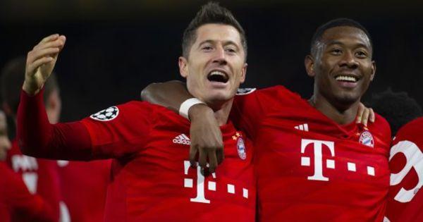 Unic şi irepetabil: Barcelona a fost călcată în picioare de Bayern cu 8-2 thumbnail