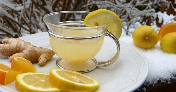 Эксперт ВОЗ оценил эффективность лимона и имбиря против коронавируса thumbnail