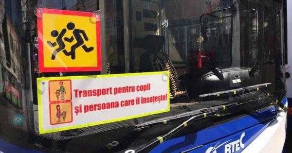 RTEC a suspendat circulația troleibuzelor destinate elevilor thumbnail