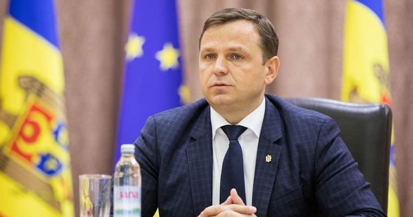 Нэстасе: Я лучший друг Румынии среди молдавских политиков thumbnail