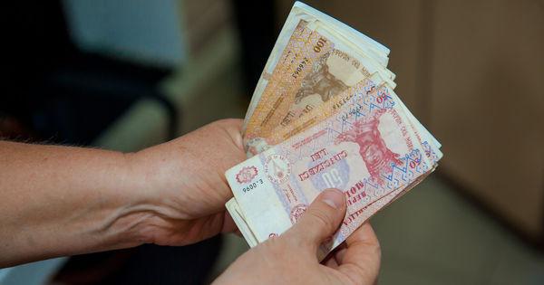 Pușcuța: Salariile și pensiile vor fi achitate integral și la timp thumbnail