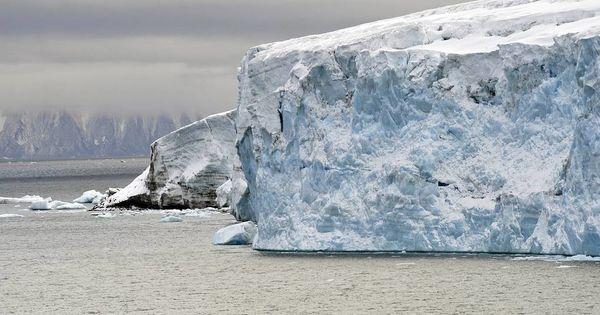 Арктике предсказали свободу ото льда к 2035 году thumbnail